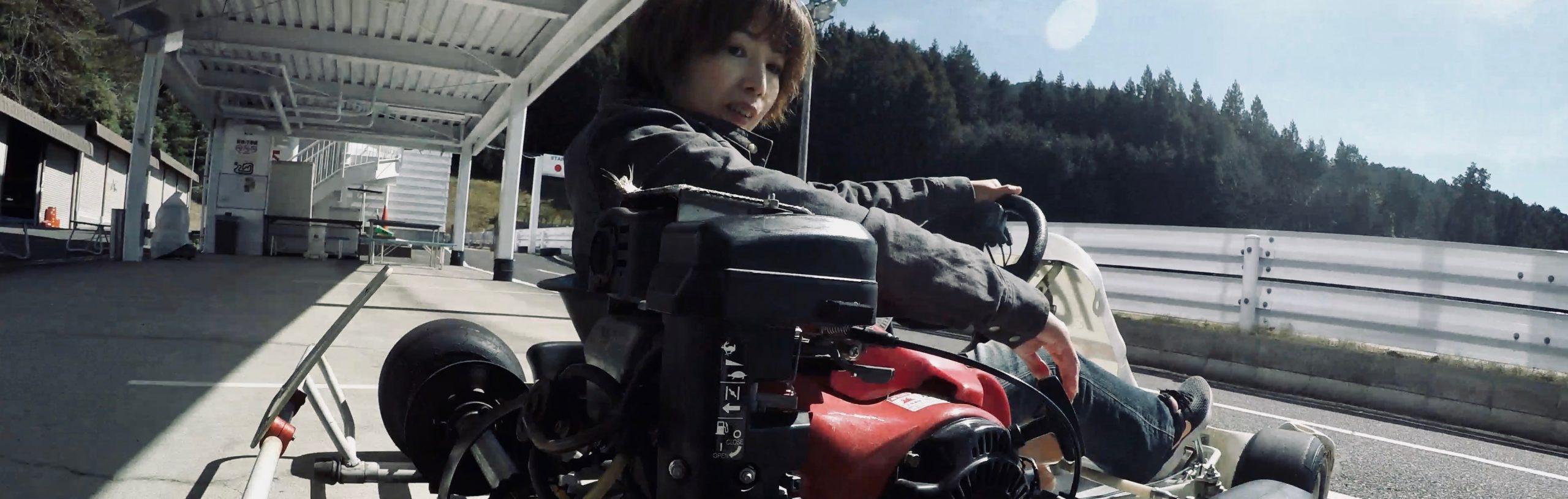 バイク議連、女子、タレント。コロナ禍でオートバイの話題が豊富になったけど・・・・。